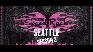 Speed Rack Season 3: Seattle!