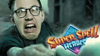 Endlevel Heroes anschauen | Super Spell Heroes