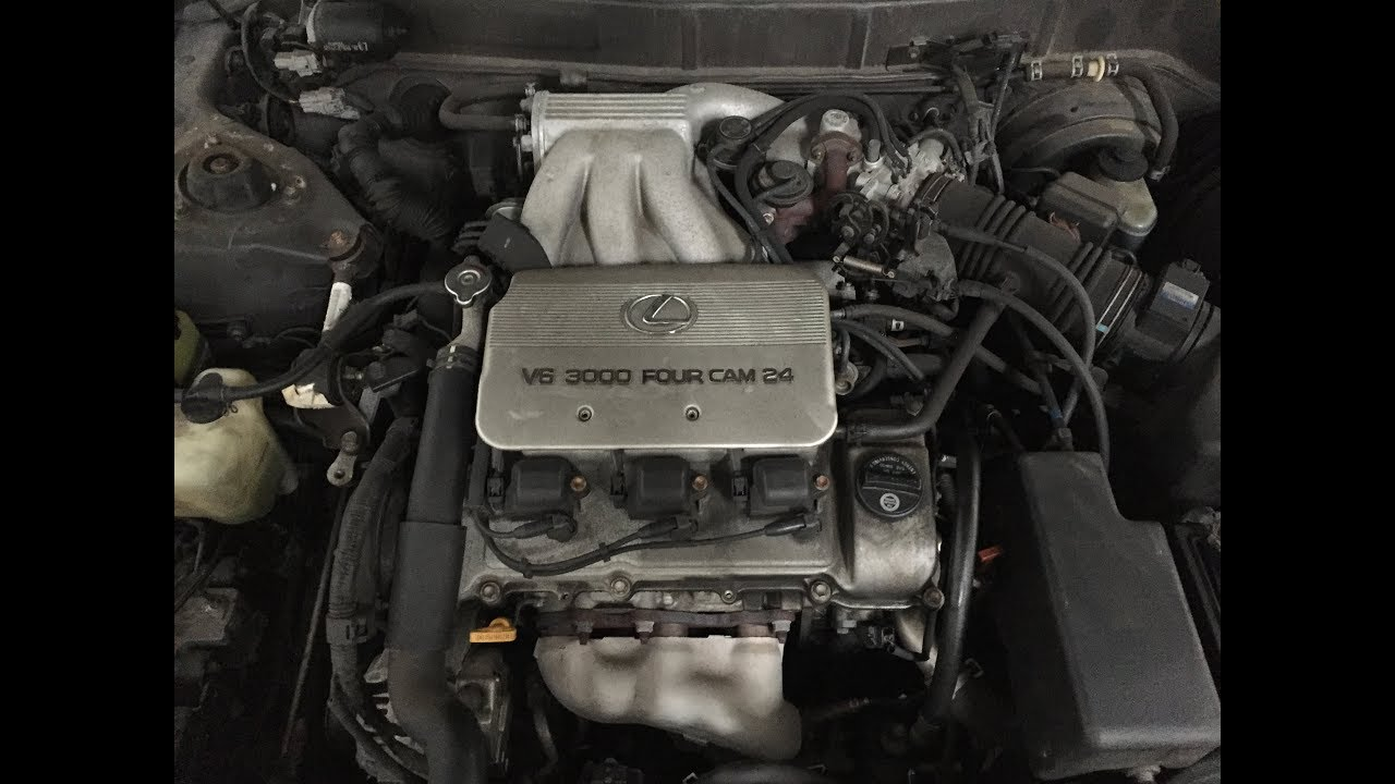 hight resolution of toyota engine 1mz fe common problems