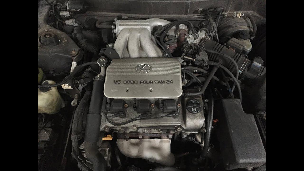 toyota engine 1mz fe common problems [ 1280 x 720 Pixel ]