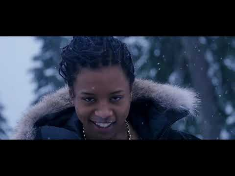 Pressa Ft Tory Lanez - Canada Goose (Official Video)