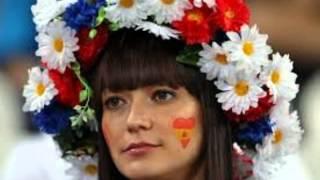 رائعات و جميلات مونديال البرازيل من مختلف الجنسيات