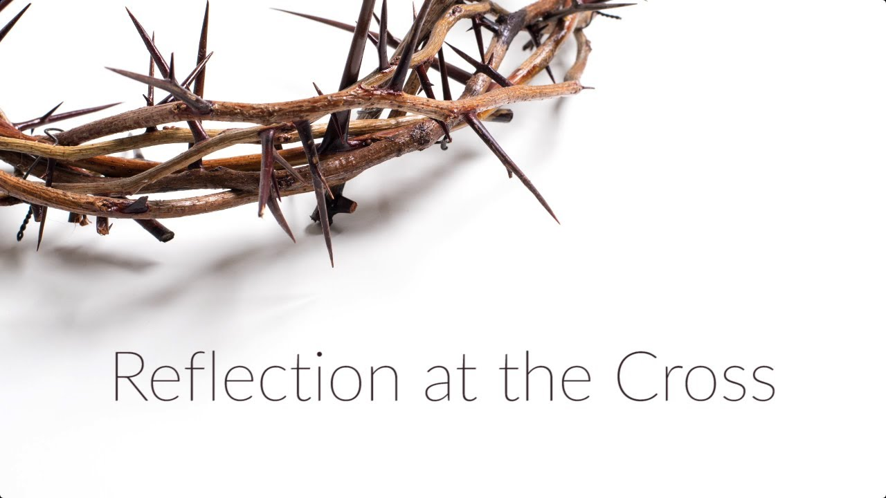 Jesus's Passion and Compassion Remembered on Good Friday ...