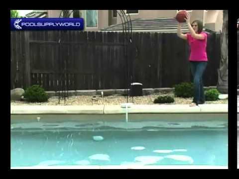 Swim Alert vs. Poolguard Pool Alarm Comparison, máy báo đuối nước ...