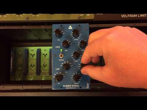 RB 500 ME - IGS Audio