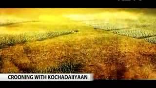 Rajinikanth Kochadaiiyan theme song