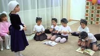Детский  мюзикл-2