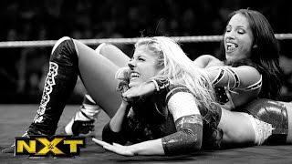 Alexa Bliss vs. Sasha Banks: WWE NXT, November 13, 2014