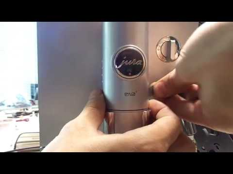 How To Clean The Coffee Dispenser On Jura ENA