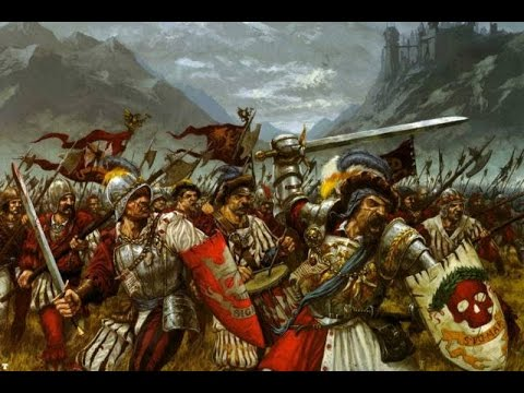 Песни по Warhammer 40K Все оттенки Тьмы
