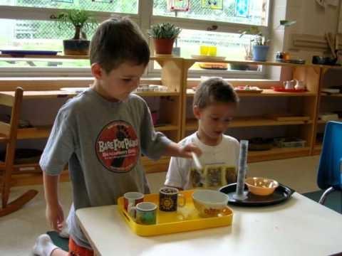 Heartwood Montessori School, Cary, NC