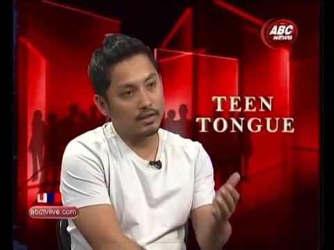 Teen Tongue With  Singer  Hemanta Rana By...