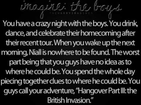 one direction imagines you're secretly dating