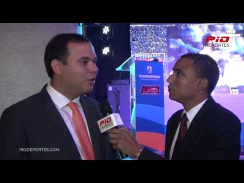 Conferencia de prensa Liga Nacional de Baloncesto