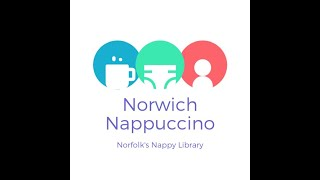 Norwich Nappuccino hiring nappies and getting started