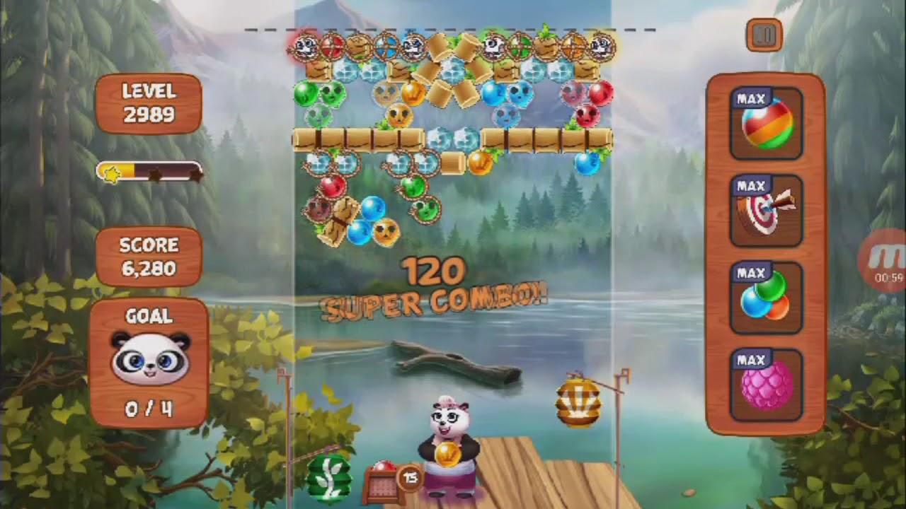 Download Panda Pop- Level 2989