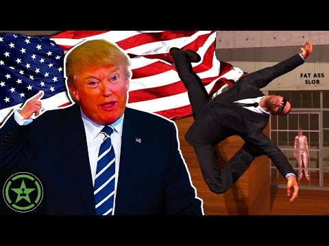 Mr. President Part 2 - Play Pals