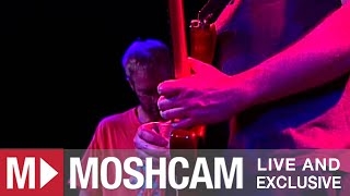 Built To Spill - Carry The Zero (Live in Sydney) | Moshcam