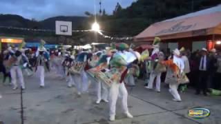 Pachahuara Vitoc Cinta Verde 2017 - Tarma