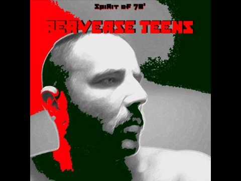 Perverse Teens