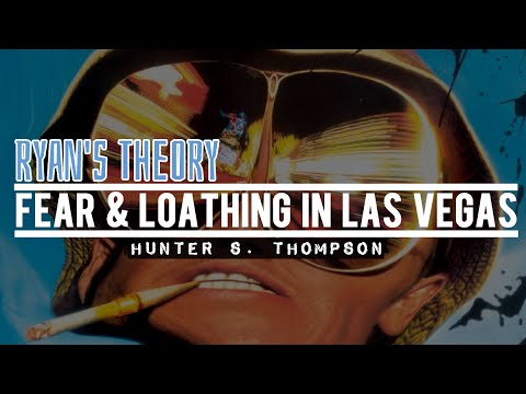 How Hunter S. Thompson Influenced Journalism | Ryan