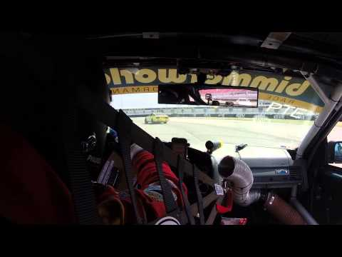 Four Car Garage Motorsports - NASA Sprint #2 (first Sunday race) PTE class