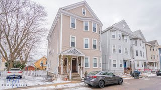 Home for Sale - 6 Haverford Street #3, Jamaica Plain