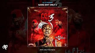 Lil CJ Kasino - King Stain [Gang Shit Only 3]