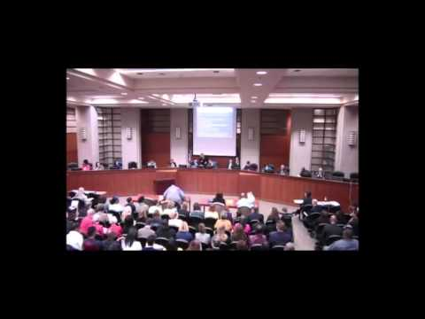BESE Committee meeting, Administration and Finance, March 3, 2016