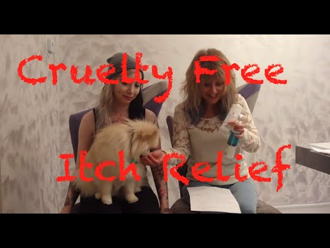 Review: Derma E Itch Relief Lotion-Eczema-Psorasis
