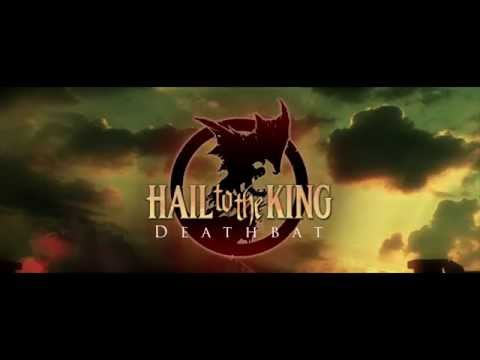 Final Hail to the King: Deathbat Trailer