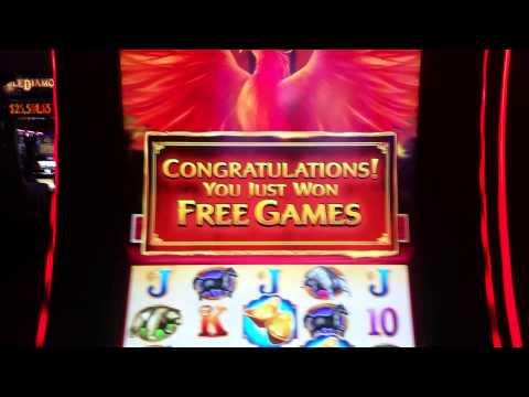 Video Phoenix slots com