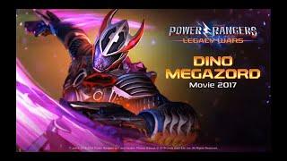 Power Rangers Legacy Wars 2017 Movie Megazord Livestream (CODEGIVEAWAY)