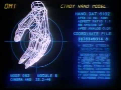 Early 1980s Special Effects and Computer Graphics