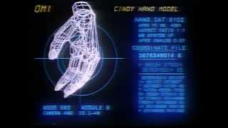 Game | Early 1980s Special Effects and Computer Graphics | Early 1980s Special Effects and Computer Graphics