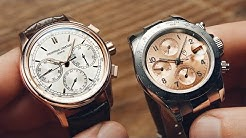 3 Affordable Alternatives To Expensive Chronographs | Watchfinder & Co.