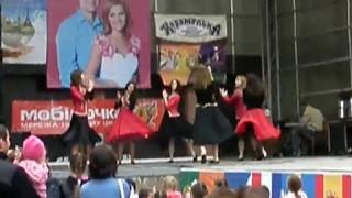 Еврейский танец - хава нагила -Hava Nagila