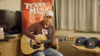 Live In The Living Room USA: Donice Morace - Whiskey & Whitley