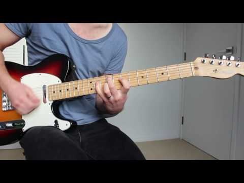 Grease - Guitar Cover