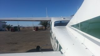 Namibia - Classic South, Cessna 210