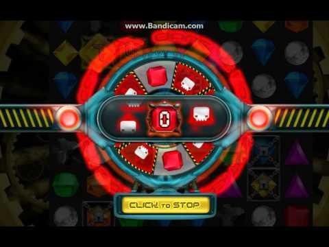 Bejeweled Twist: Classic Mode - Bomb Critical Level 41