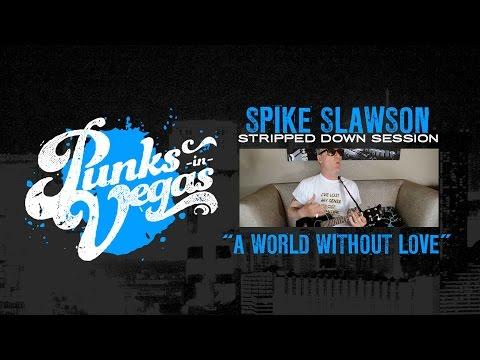 Spike Slawson