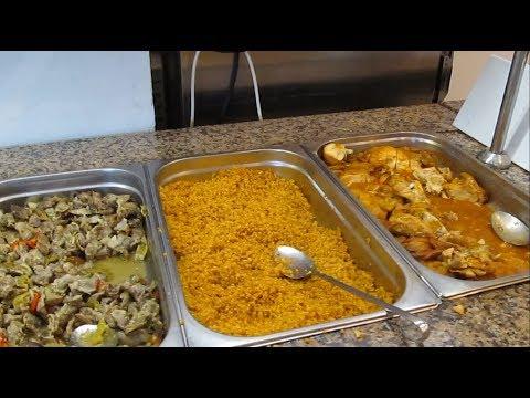 Турция Шведский стол Все Включено в отеле Happy Beach | Чем кормят в отеле три звезды в Конаклы