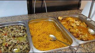Турция Шведский стол Все Включено в отеле Happy Beach Чем кормят в отеле три звезды в Конаклы