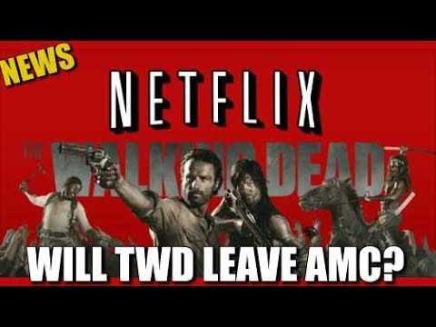 The Walking Dead Lawsuit News & Discussion Will TWD Leave AMC?