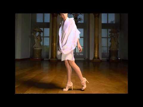Iva Pfeiffer Art of Fashion Foundation Paris