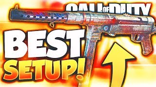 NEW. BEST. SETUP. | NEW FAVORITE SETUP IN CALL OF DUTY WW2!