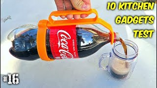 10 Kitchen Gadgets put to the Test  part 16