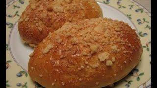 сдобное дрожжевое тесто для булочек фото
