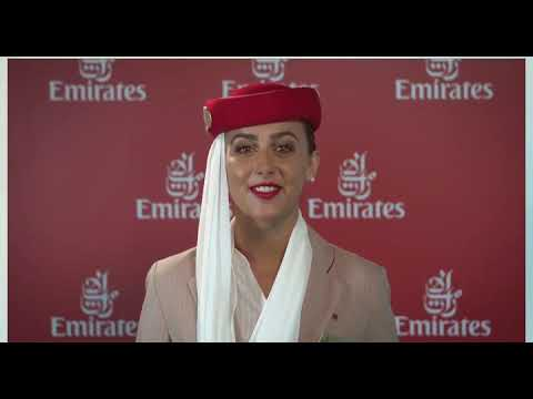 Interview tips before you begin your online interview in Emirates for Cabin Crew Position.